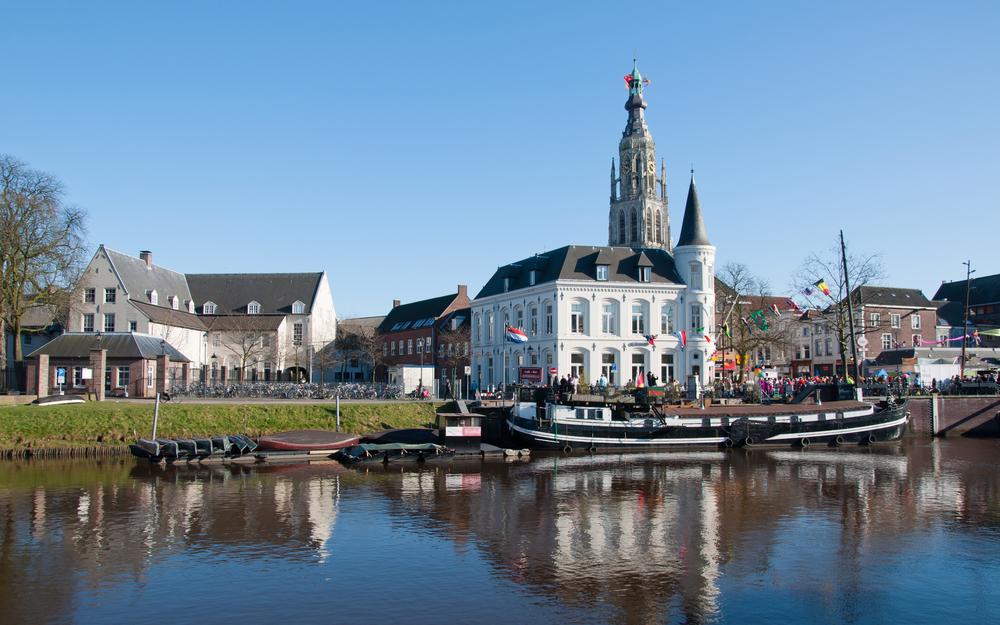Uitje regio Breda en omgeving