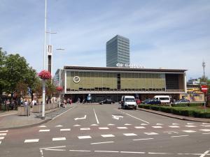 uitje Eindhoven  provincie Noord Brabant