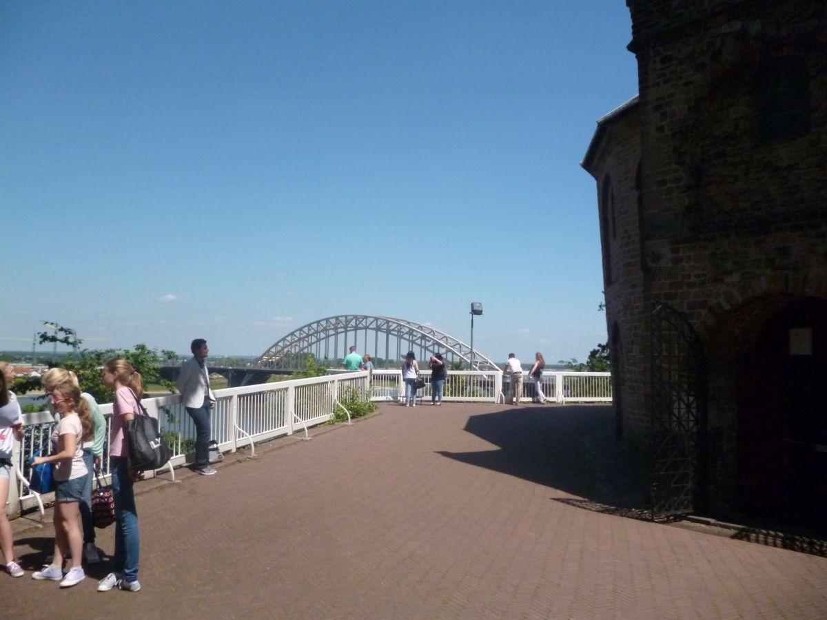 Uitje regio Nijmegen en omgeving