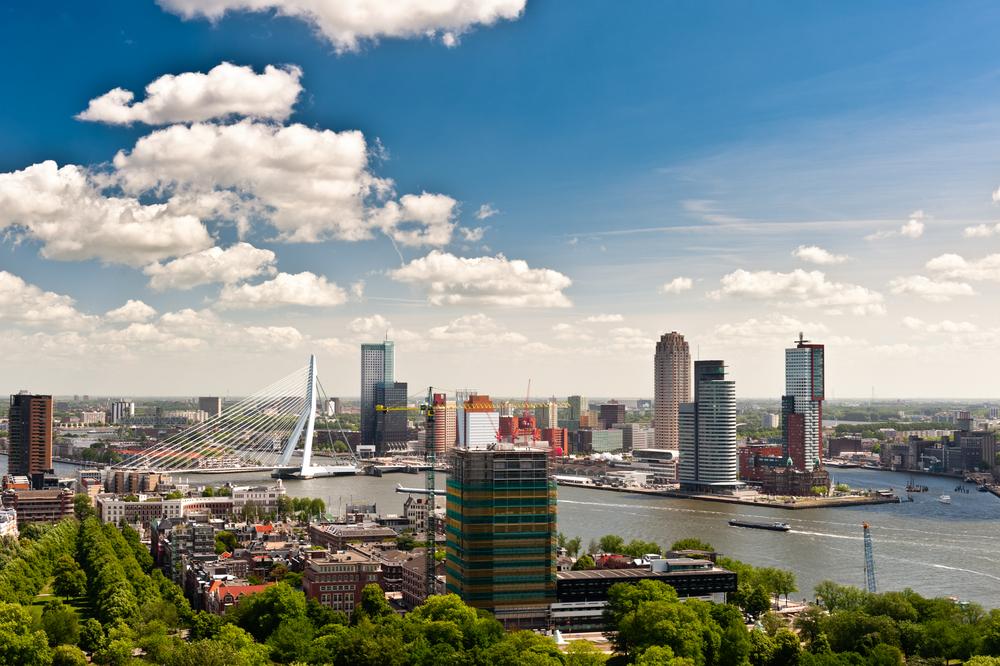 Uitje regio Rotterdam en omgeving