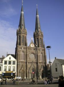 uitje Tilburg  provincie Noord Brabant