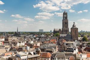 Vrijgezellenfeest vrouwen Utrecht Utrecht