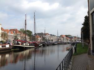 uitje Zwolle  provincie Overijssel