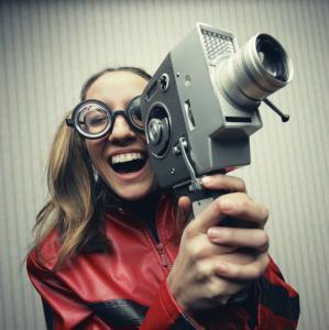 goedkoop Maffe 88 doe-het-zelf cameraspel in de stad organiseren